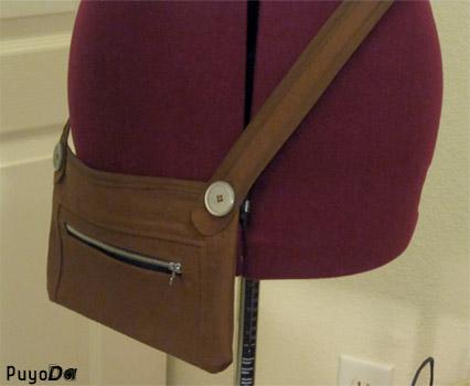 Shiki's pouch