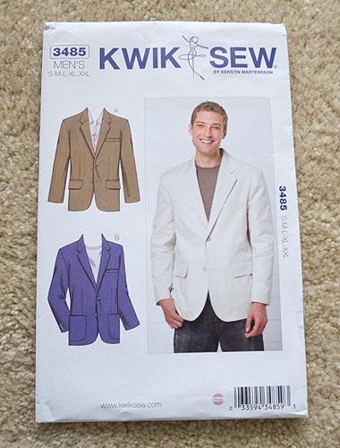 Kwik Sew 3485